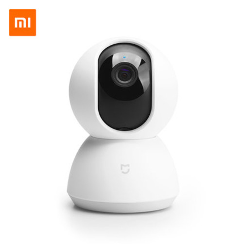 [샤오미] 미지아 360도 스마트 홈카메라(홈캠CCTV) 1080p