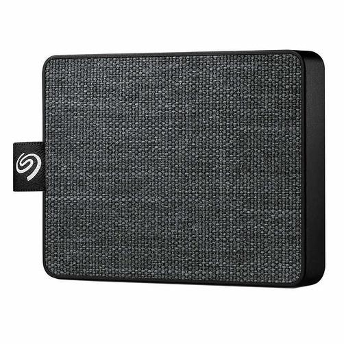 [해외][씨게이트 백업 플러스] 원터치 SSD 1TB 외장 솔리드 스테이드 드라이브