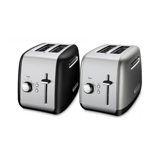 [해외][키친에이드] 2슬라이스 토스터 - 색상 옵션